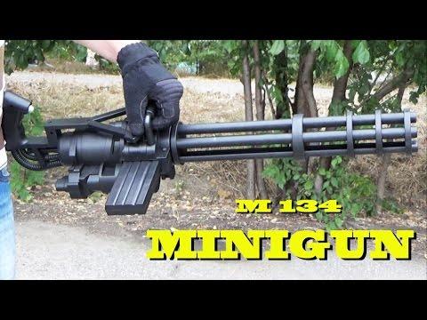 м134 мини ган: