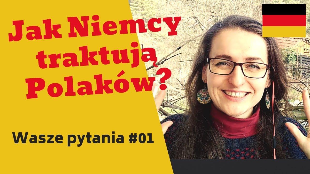 Polakow niemczech szukaja polki w Polki szukaja