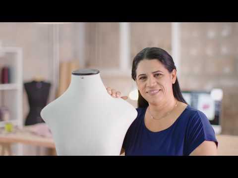 As Mulheres que fazem a Liz: Adriana Theodoro