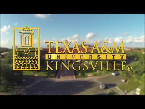 First Day of School Fall Semester 2017 at Texas A&M-Kingsville - Feature - (2017)