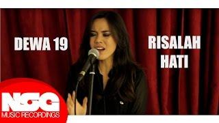 Dewa 19 - Risalah Hati (Olla Rosa Piano Cover)