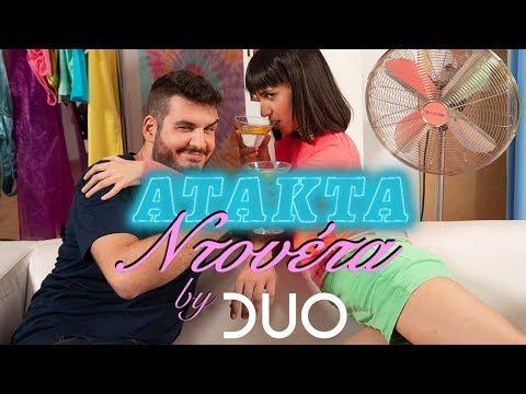 Άτακτα Ντουέτα by Duo | Fake Hookup Hotshot