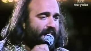 Demis Roussos   Because I love  1979