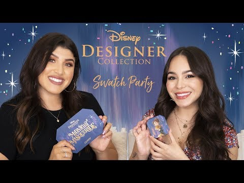 SWATCH PARTY: DISNEY DESIGNER MASQUERADE
