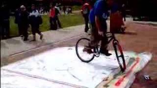 Adam Matta--Bicycle Drawing