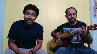Pyaar hume kis mod par - Mere sapno ki raani mash up (Cover) by Debo & Bhavik