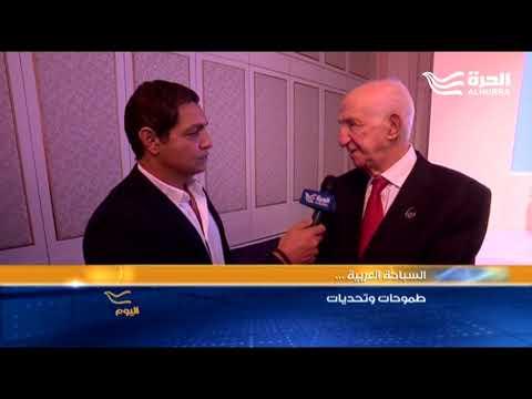 لقاء خاص مع اليوم مع رئيس الاتحاد الدولي للسباحة الرياضي مصطفى العرفاوي  - نشر قبل 5 ساعة