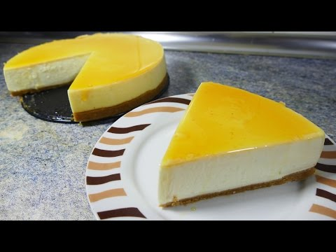CARAMEL CHEESECAKE   Tasty and easy desserts recipes for dinner to make at home – cooking videos