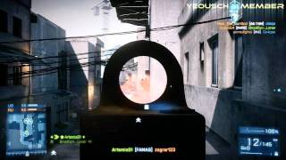 Problem Solving Ep 7: BF3 Famas OP??
