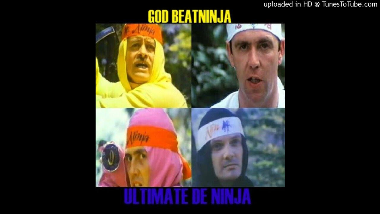 Download Lord Motuidee / God Beatninja - Glory Cobra Smokz