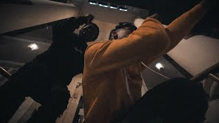 Taz Weezy X Weezo - BANDO (Official Music Video)