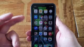Apple iPhone X - First Impressions & Camera Shots