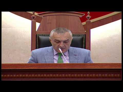 Kuvendi voton krijimin e komisioneve të vetting-ut - Top Channel Albania - News - Lajme