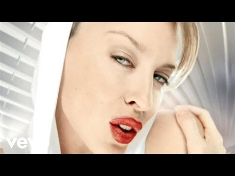Kylie Minogue - Can't Get You Out Of My Head (Official Video)