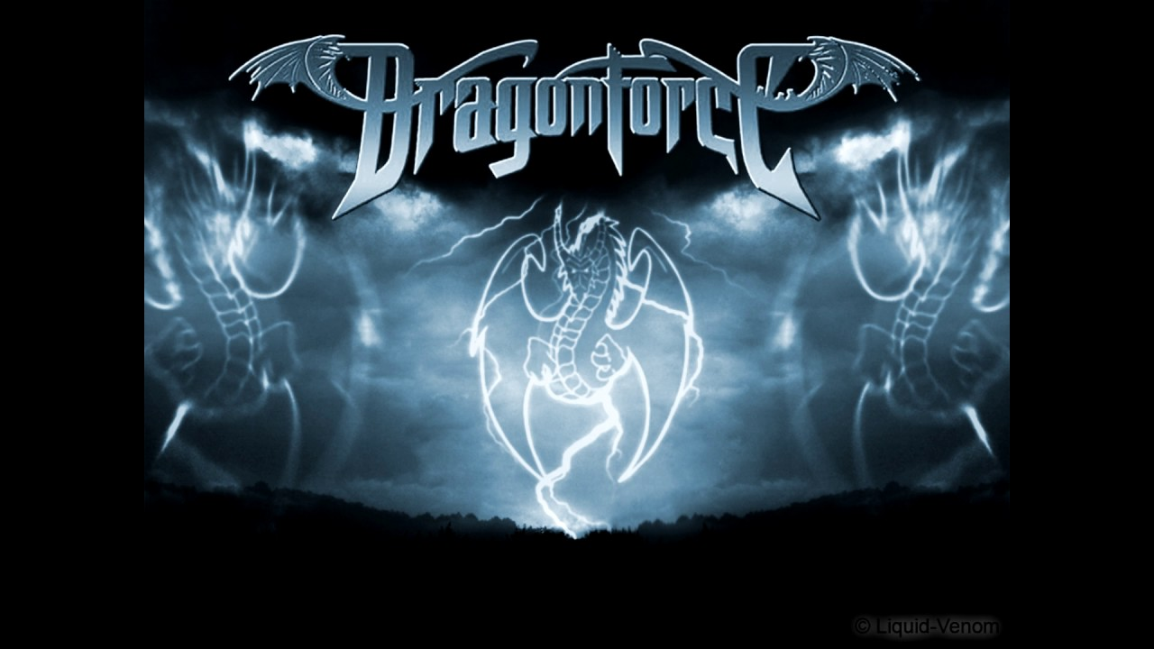Dragonforce - Through the Fire and Flames (ZP Theart) HQ ...