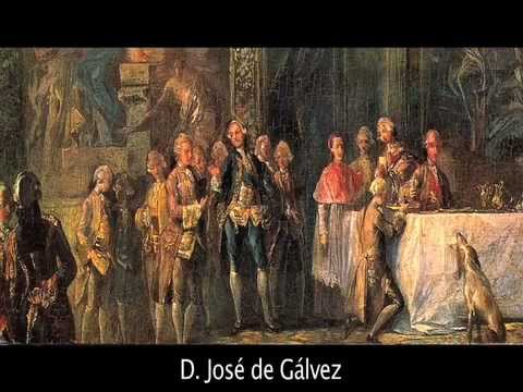 LOS GALVEZ DE MACHARAVIAYA. Eva Partal.