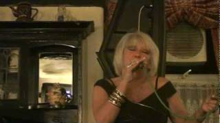 RHONA SINGS FREDDY FENDER AND PATSY CLINE - vaya con dias-- shes got you (2).wmv