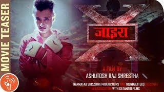 XIRA - New Nepali Movie Teaser 2019/2076 | Namrataa Shrestha & Anoop Bikram Shahi