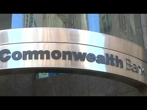 Australia's Commonwealth Bank refuses money laundering charges