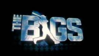 PROJECTOR XBOX 360 THE BIGS