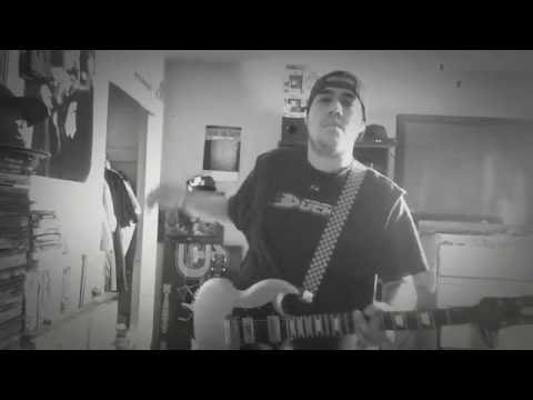 Face To Face - Ordinary (guitar Cover)
