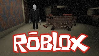 ROBLOX - TURN AROUND!!! [Xbox One Edition]