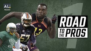 Deshaun Davis: Road to the Pros | Part 1
