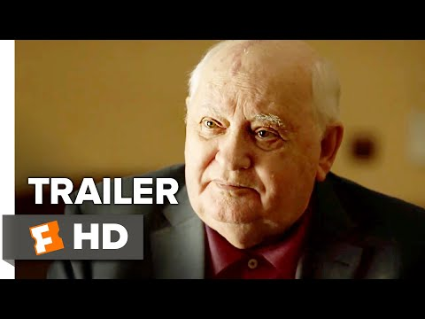 Meeting Gorbachev Trailer #1 (2019) | Movieclips Indie