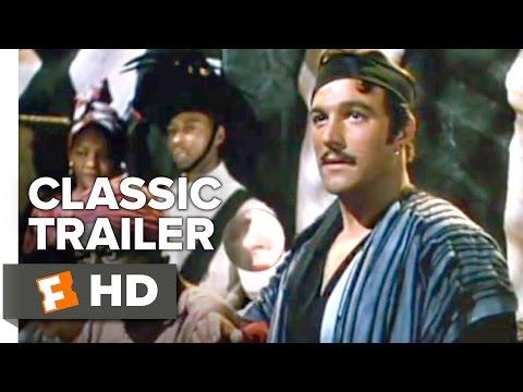 The Pirate 1948  Trailer  Gene Kelly Movie