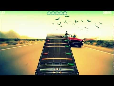 Bat Country - Avenged Sevenfold | Drums Custom | Phase Shift