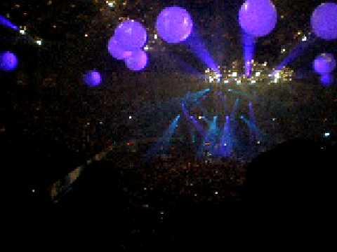 Disco Lights by Kuroda