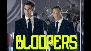 This Means War - Bloopers