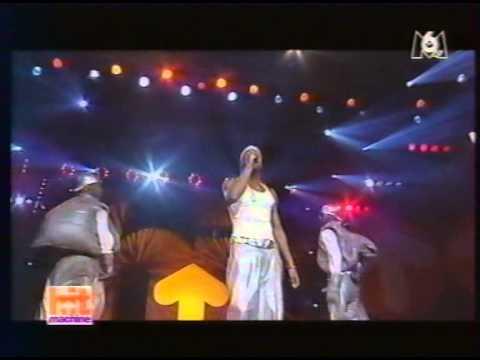 Usher -  You make me wanna live Hit Machine