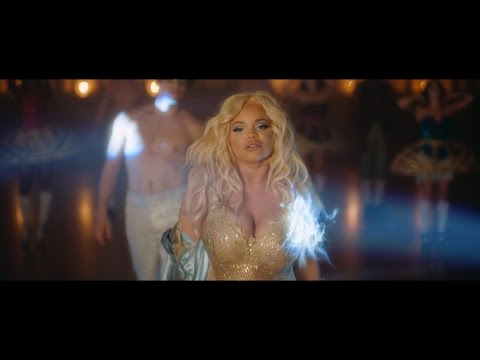 Cinderella Music Video - Trisha Paytas from YouTube · Duration:  2 minutes 53 seconds