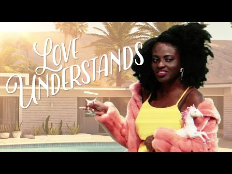 The Big Takeover - Love Understands (Official Video)