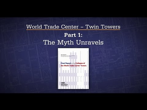 10  WTC TT   Part 1   Myth Unravels - ESO - Experts Speak Out