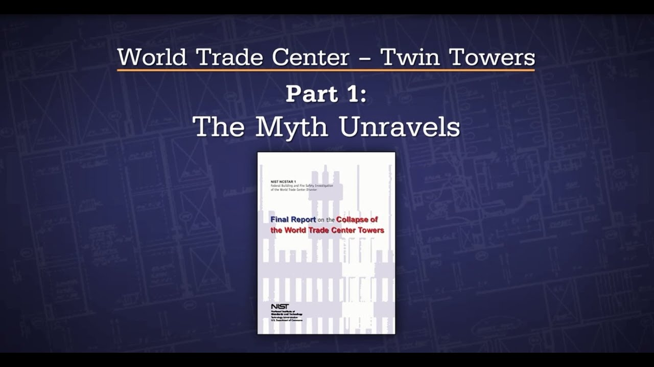 The Official Theory | Twin Towers