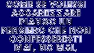 Eros Ramazzotti - Ti vorrei Rivivere!!!