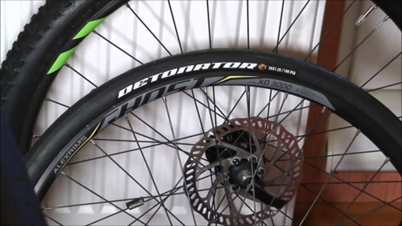 kevlar tires