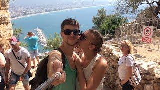 Отзыв отель Otium Park Akman Beach Resort 4 Larissa Hotel Кемер Чамьюва