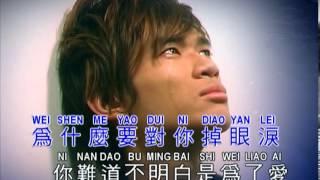 李逸 - 情人的眼泪 (Lee Yee - Qing Ren De Yan Lei) MP3
