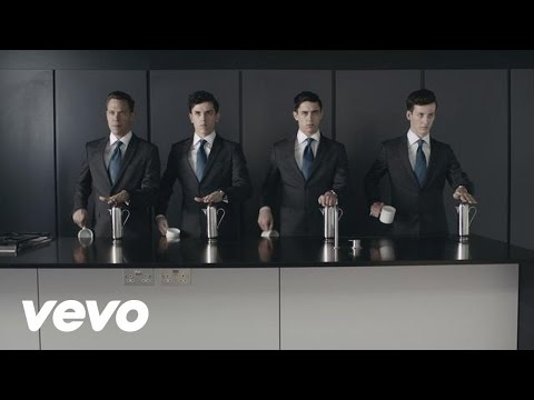 Will Young - Losing Myself (Video)