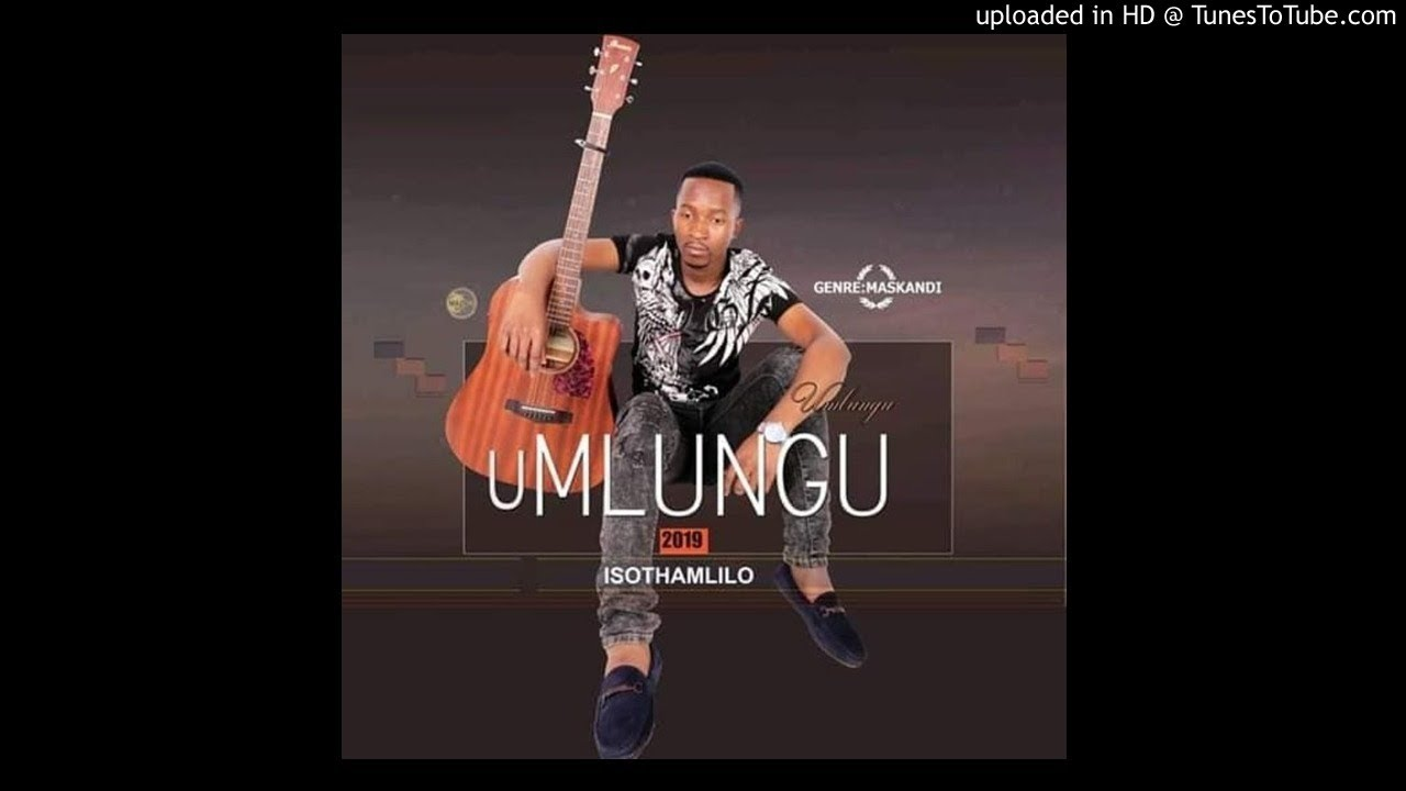Download UMLUNGU - VUKA