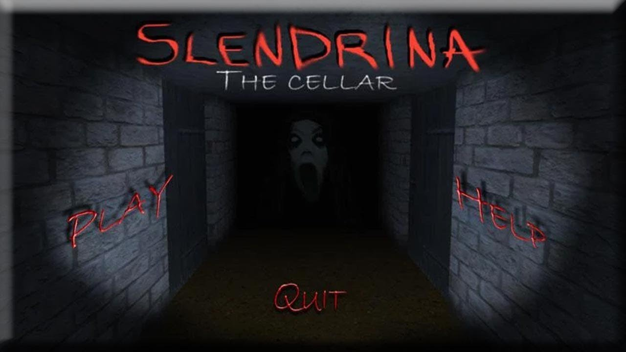 Slendrina The Cellar - Android Gameplay HD - YouTube