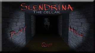 Slendrina The Cellar - Android Gameplay HD
