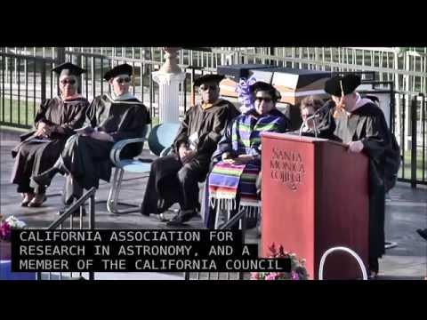 Santa Monica College 2014 Graduation (Full Ceremony)