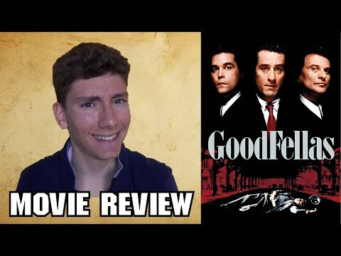 GoodFellas (1990) [Crime Movie Review]