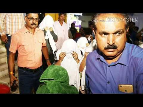VIPs के लिए टूरिस्ट वीजा पर आती थीं विदेशी गर्ल्स, स्पा की आड़ में गंदा काम