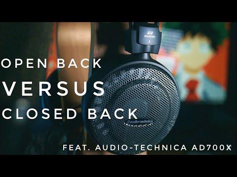 Do You NEED Open Back Headphones???