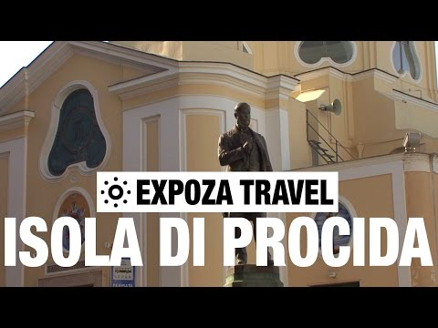 Isola di Procida (Italy) Vacation Travel Video Guide